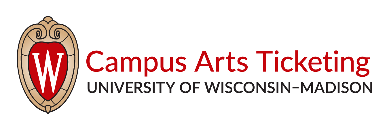 Campus Arts Ticketing Logo